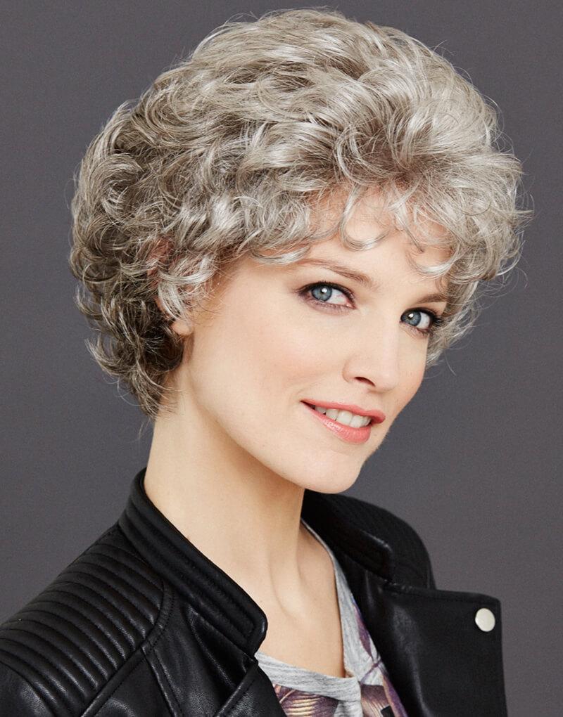 Wigs Short Ann Sterling